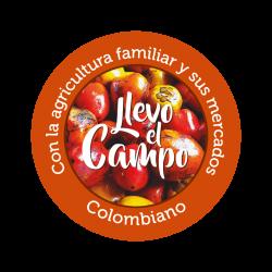 """Con la agricultura familiar y sus mercados """"Llevo El Campo Colombiano"""""""