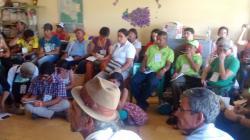 La RECAB y La Alianza por la Agroecología  participan del II encuentro nacional de la RED de Semillas Libres de COLOMBIA