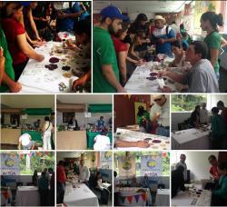 Recab en el 1er Festival de Semillas Criollas y Nativas